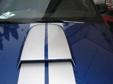 2005-09 Ford Mustang GT Roush hood scoop fiber glass NEW