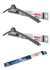 3X Scheibenwischer von BOSCH geeignet für BMW X5 e70 (Bj. 2006-2013) - AEROECO