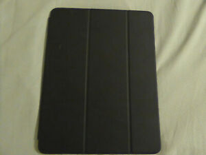 Tablet case 11 inches by 8 1/2 inches Black