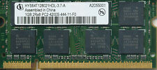 Infineon 1GB PC2-4200 DDR2-533 SO-DIMM Laptop Memory HYS64T128021HDL-3.7-A