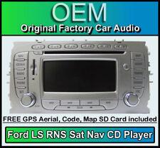 Autorradios SD para Ford