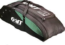 "New Gait Recon Lacrosse Equipment Bag Green Black 46 x 13 x 12"" lax duffle Recdb"