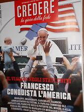 Credere.Papa Francesco I,Arturo Brachetti,ppp
