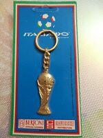 Portachiavi UFFICIALE Coppa del Mondo Licenza Bertoni CAVICCHI  ITALIA 90