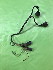 86 87 88 SUZUKI GSXR 1100 OEM HEADLIGHT FRONT LIGHT Harness #0123