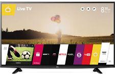 LG Fernseher mit 2160p max. Auflösung
