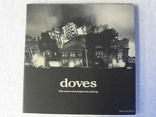 Doves: The Man Who Told Everything (Deleted 3 track Digipack CD2 Single)