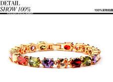 Markenlose Modeschmuck-Armbänder mit Zirkon-Perlen