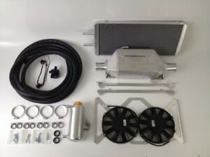 Exige 'S' Charge Cooler System