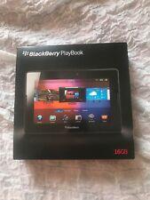 Playbook Blackberry 16 GB Anno 2012