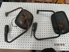 More details for for massey ferguson 365-390 cab mirror arms in good condition