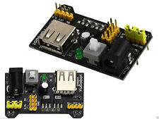 Alimentatore Power Supply Module 3.3v modulo 5v mb102 tensione breadboard