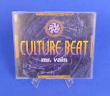 Maxi CD Culture Beat Mr. Vain