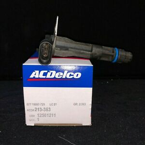 ACDelco 213-363 Cam Position Sensor  19420372