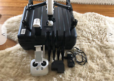 DJI Inspire 1 Drone with Zenmuse X3 Camera, Controller, Model T600.