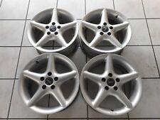 4x Alufelgen Artec 7jx15H2 ET38 VW, Audi, Skoda, Seat, LK5x100   (D513)
