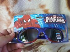 CLOSEOUT SALE! Imported From USA! $12.99 Spiderman Boy's Sunglasses