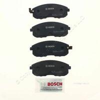 Bosch QuietCast Premium Ceramic Disc Brake Pad Set BC653 for 95-99 Maxima -FRONT