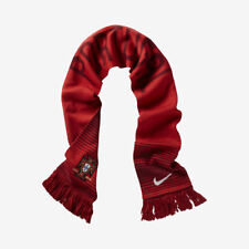 NIKE PORTUGAL SUPPORTERS SCARF FIFA WORLD CUP BRASIL 2014.