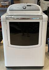 Whirlpool Cabrio Platinum Dryer With Steam Wed8600Yw0 - No Reserve