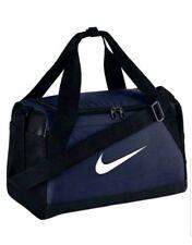 8cdf1ec7fe Nike Brasilia XS Extra Small Training Duffel Gym Bag BA5432 - 410 Navy Blue  NWT
