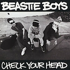 Beastie Boys - Check Your Head [New CD] Explicit