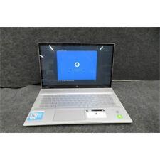 "HP 17m-ce1013dx Envy Laptop 17.3"" 512GB SSD  i7-10510U 4.9GHz 12GB Win 10 Home"