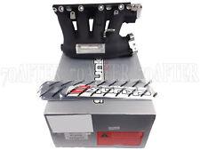 Skunk2 Pro Series Intake Manifold for 06-11 Civic Si FA5/FG2 K20Z3 Swap (Black)