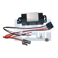 HVAC Blower Motor Resistor fits 2005-2007 Saab 9-7x  ORIGINAL ENGINE MANAGEMENT