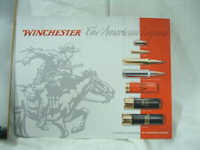 New Winchester Ammunition Catalog 2017 Winchester Ammunition Catalog