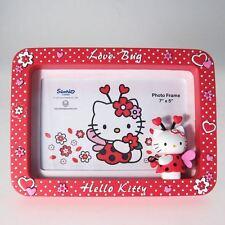 HELLO KITTY - Love Bug Lovebug Photo Frame