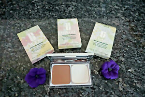 Clinique acne solutions powder makeup new in box full size select your shade