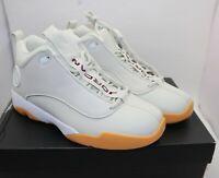 Jordan Jumpman Pro Quick Light Bone 932687 012 Size 8 Mens