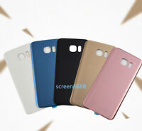 Battery Cover Glass Housing Rear Back Door Case For Samsung Galaxy S7 G930 G930F