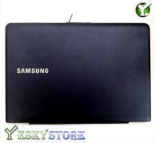 Samsung NP535U3C NP530U3C NP530U3B LCD Back Cover BA75-03709F Blue US Seller