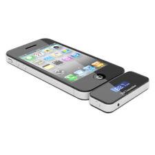 F06 FM Transmitter für iPhone 4 4S 3S 3 / iPod / iPad / nano Auto KFZ Radio