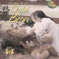 For Unto Us a Child Is Born by Twin Sisters (CD, Oct-1999, Twin Sisters)