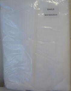 Budget Mattress & Pillow Protectors