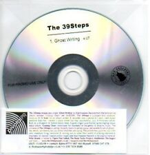 (391H) The 39Steps, Ghost Writing - DJ CD