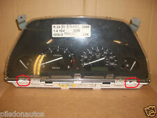 ROVER 25 1999-2003 PETROL NON ABS SPEEDO CLUSTER YAC115320 JEWEL (SPARES USE)