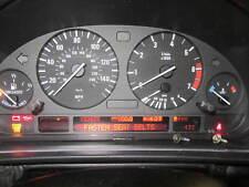 s l225 car & truck gauges for bmw 740i ebay 2017 BMW 540I at eliteediting.co
