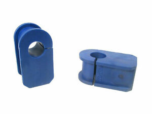 For 1990 Ford Bronco II Sway Bar Bushing Kit Front To Frame 29113CR