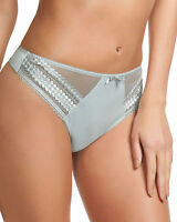 New Fantasie Rebecca Thong 2027 (XS S M L XL) Crystal Silver VARIOUS SIZES