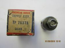 AMERICAN BOSCH - AMBAC INJECTION PUMP PARTS - TP 7637A - TAPPET