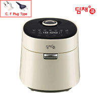 Winia DCW-MA0301C Mini Rice Cooker 3persons Auto steam cleaning 220V