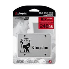 "120GB 240GB 480GB Kingston A400 2.5"" SSD SATA III 2.5 inch Solid State Drive NEW"