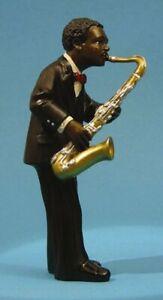 ALL THAT JAZZ Figur Saxophone low/ Saxophon 1 - 3165 - Höhe: ca. 17 cm