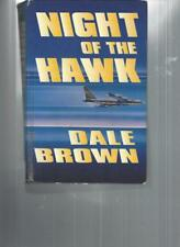 DALE BROWN - NIGHT  OF THE HAWK - LP103