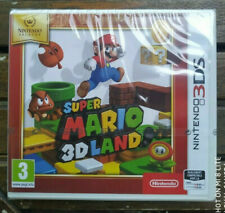 Nintendo 3DS | Super Mario 3D Land | Neuf | PAL