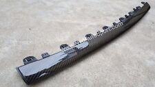 Mini R55, R56, R57, R58, R59 JCW Carbon fiber Front Bumper Center Lip